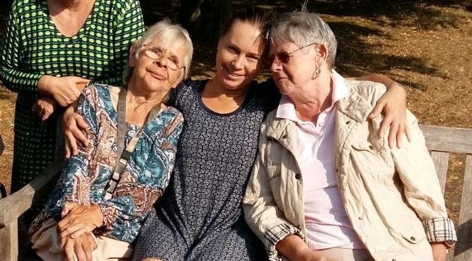 Altenpflege Seniorenbetreuung Mallorca