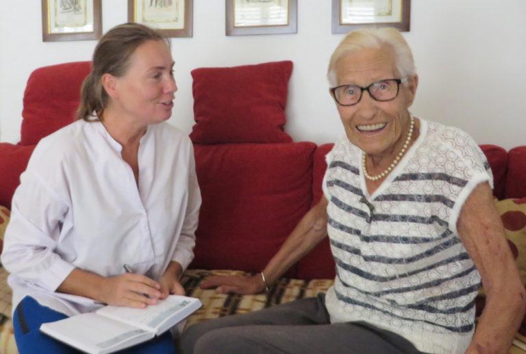 Mallorca Pflegedienst häusliche Pflege